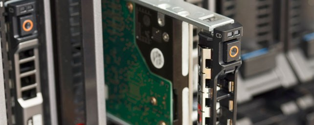 About Data Recovery
